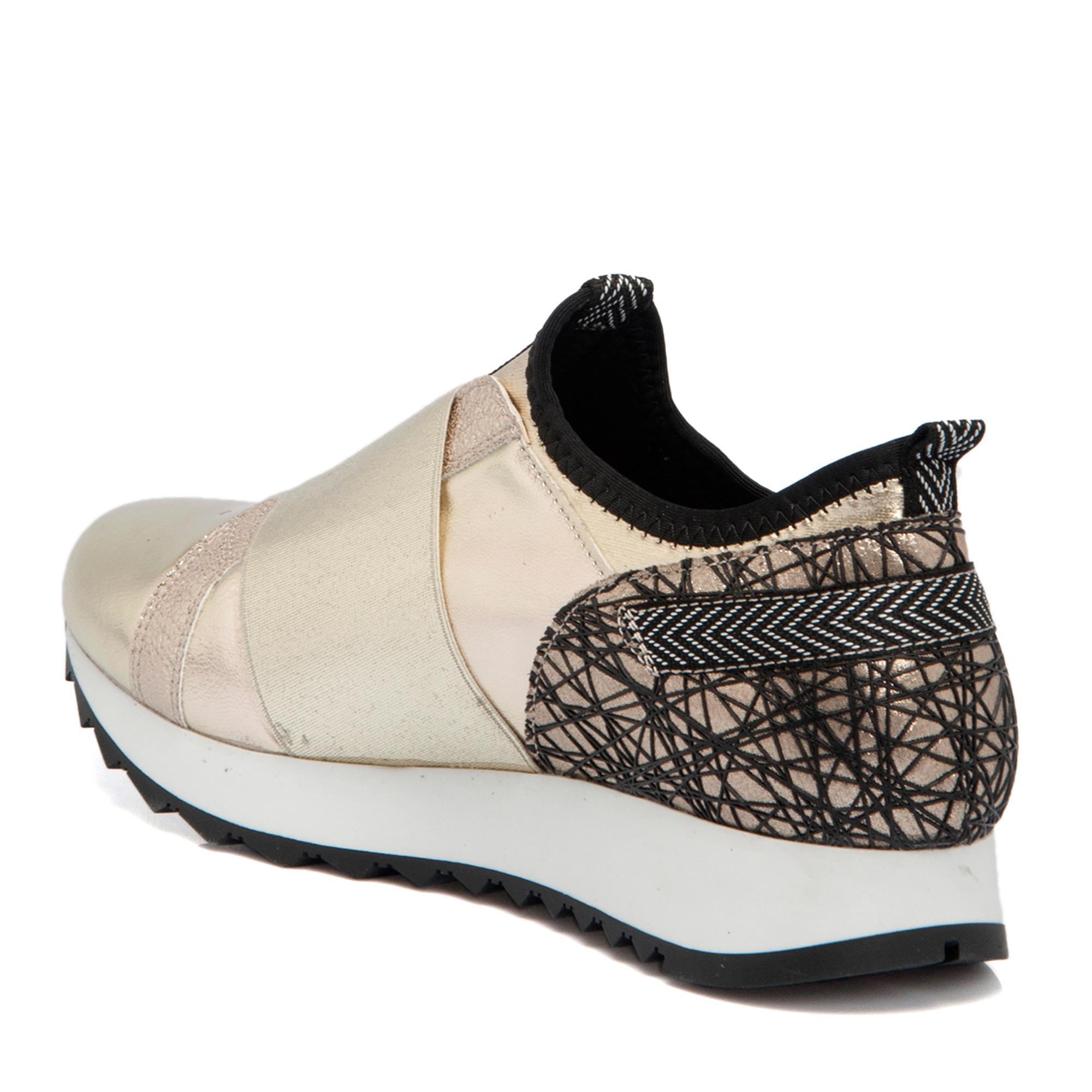 Dore Deri Kadın Ayakkabı 63807M4D