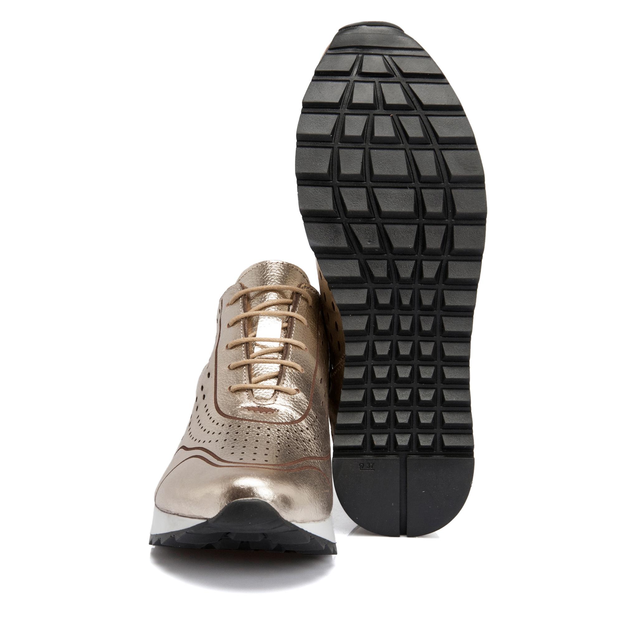 Dore Deri Kadın Ayakkabı 63810E57