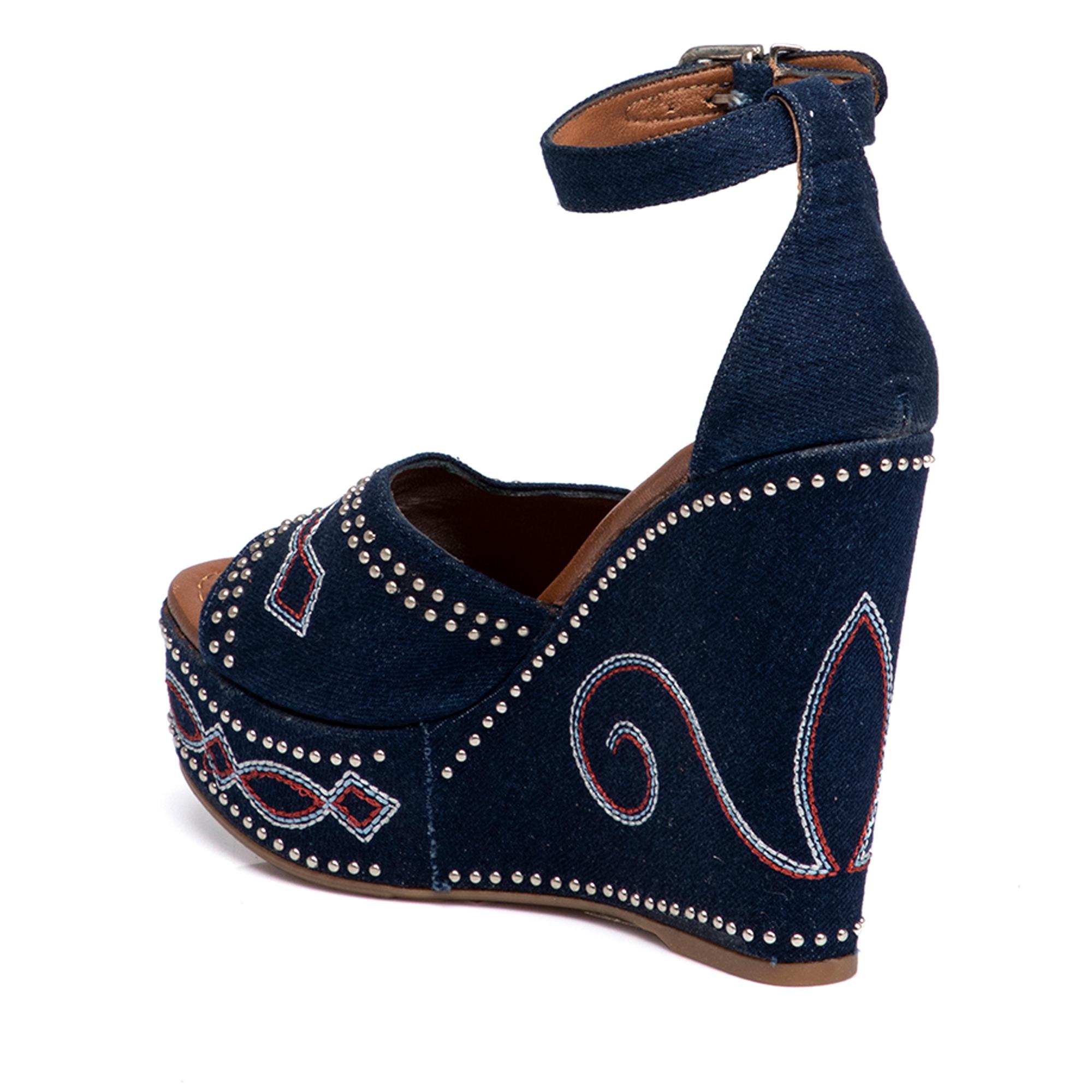 Mavi Kadın Sandalet 63877E0G