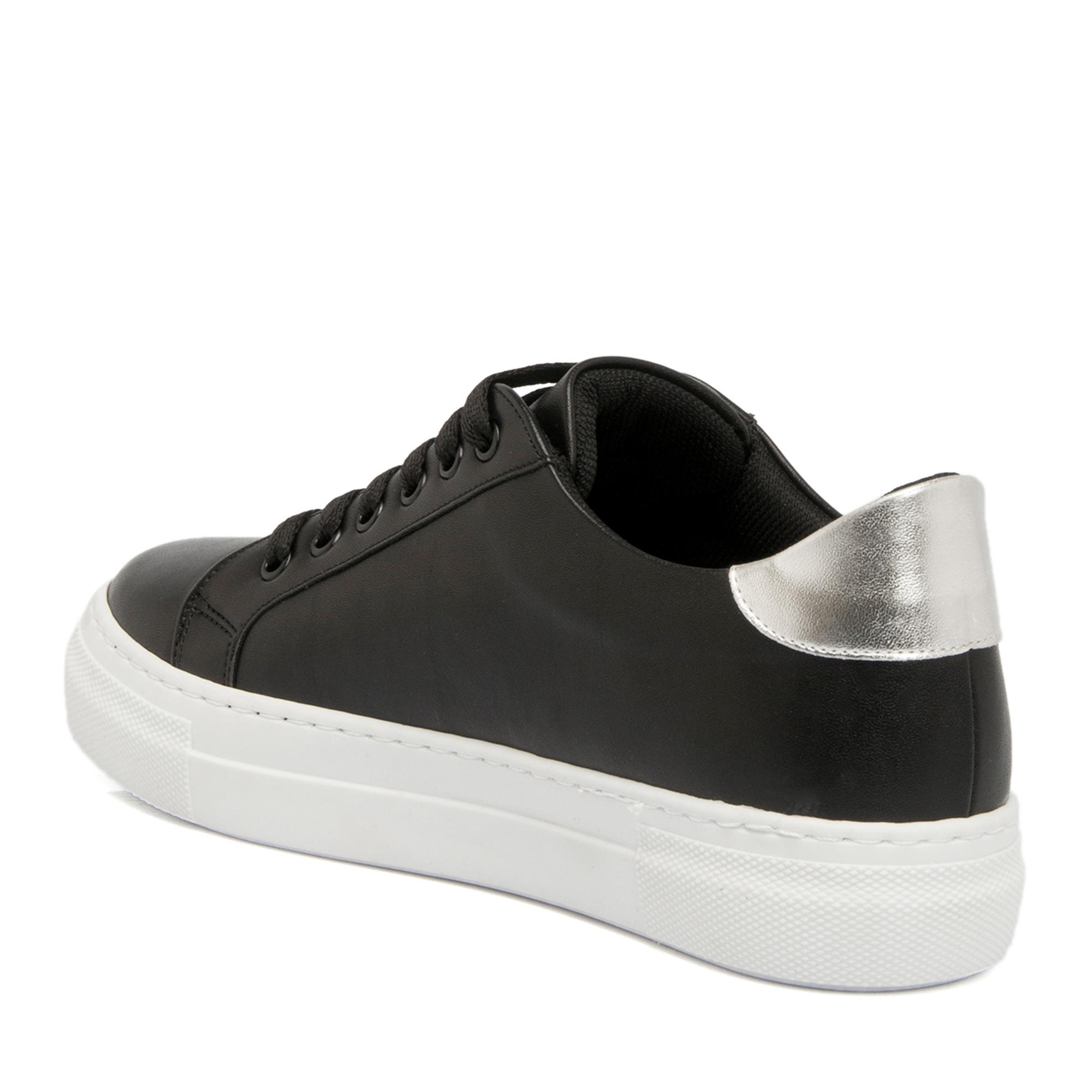 Siyah Kadın Ayakkabı 64231D62