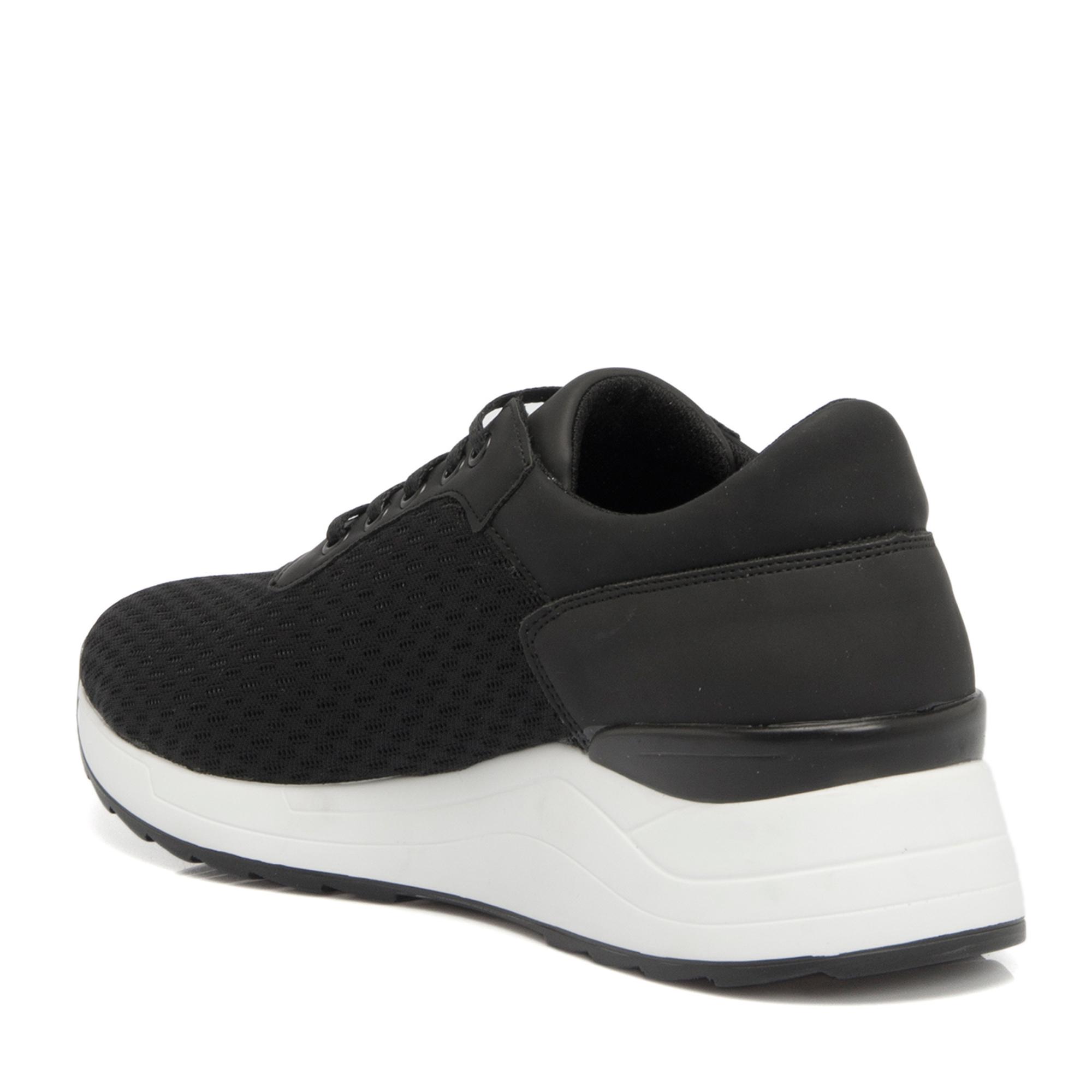 Siyah Kadın Ayakkabı 64233B9H