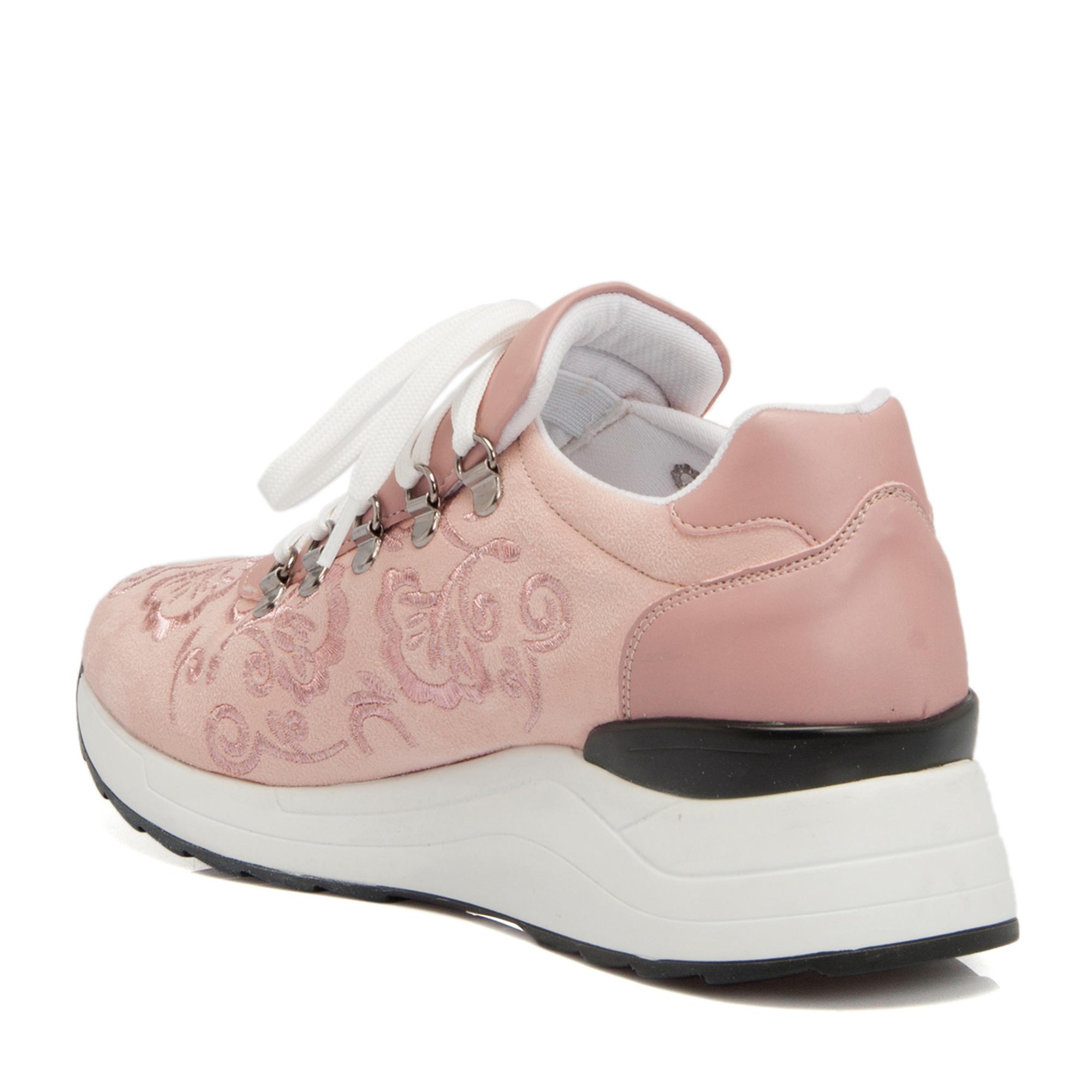 Pudra Kadın Ayakkabı 64234C63