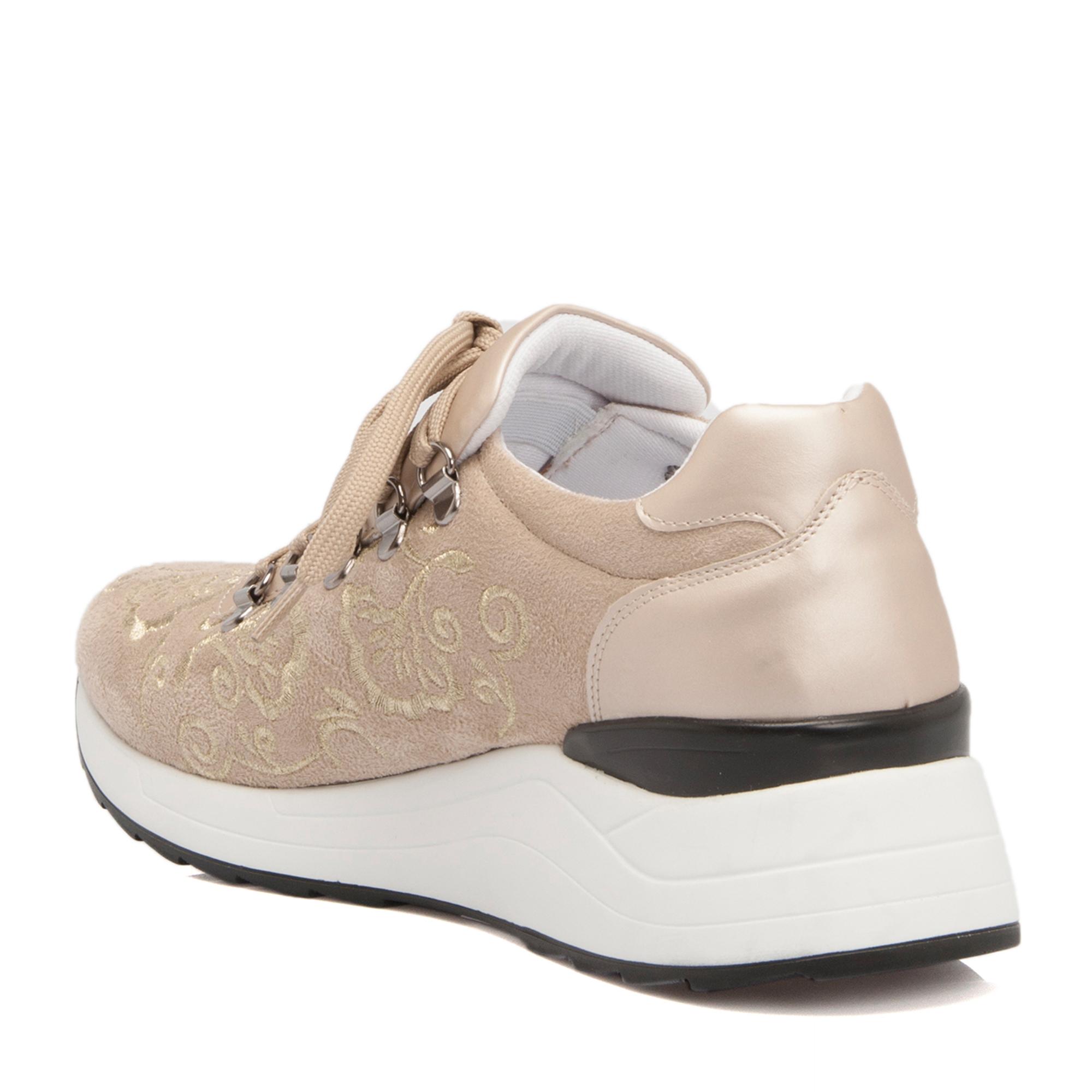 Bej Kadın Ayakkabı 64234D67