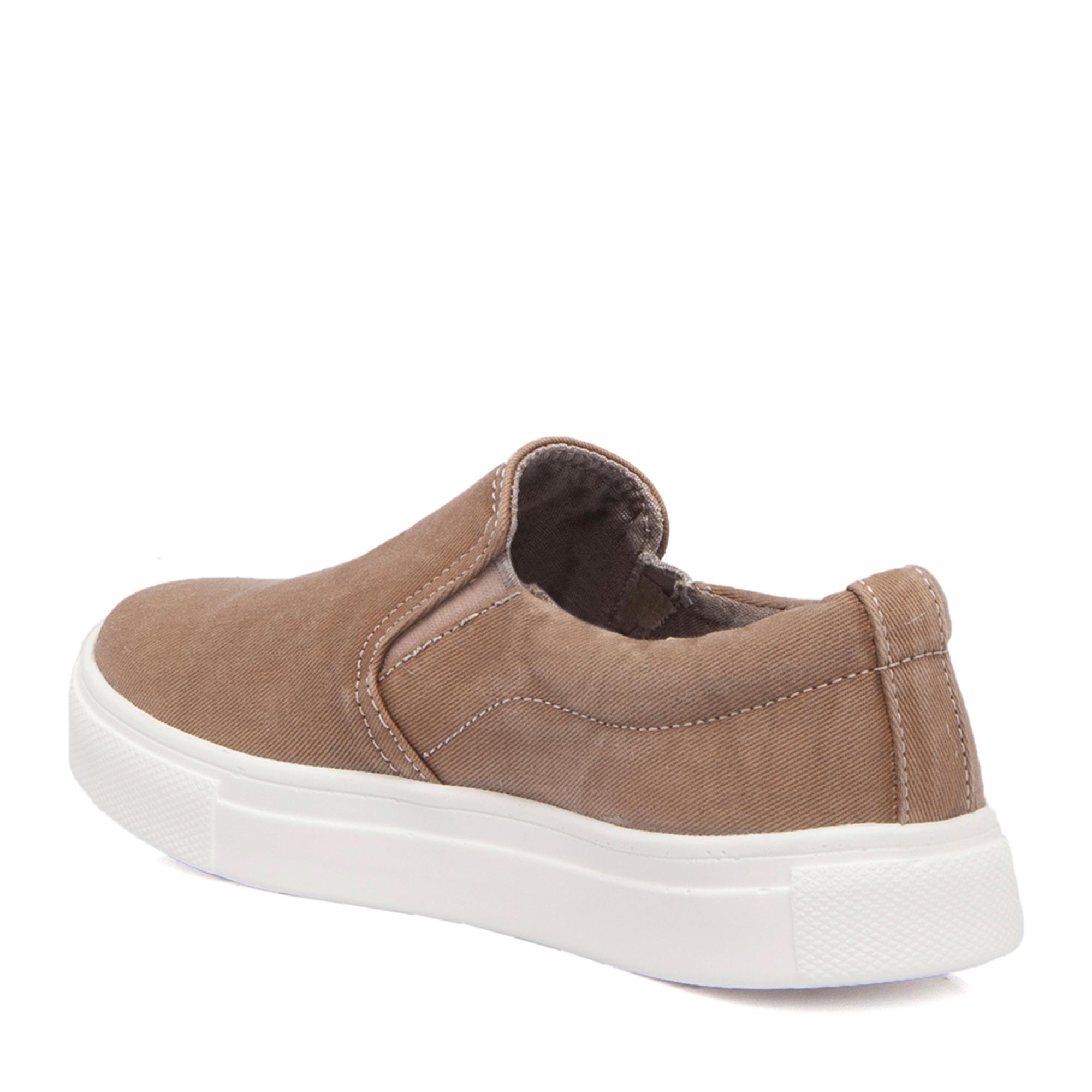 Bej Tekstil Kadın Ayakkabı 64239M04