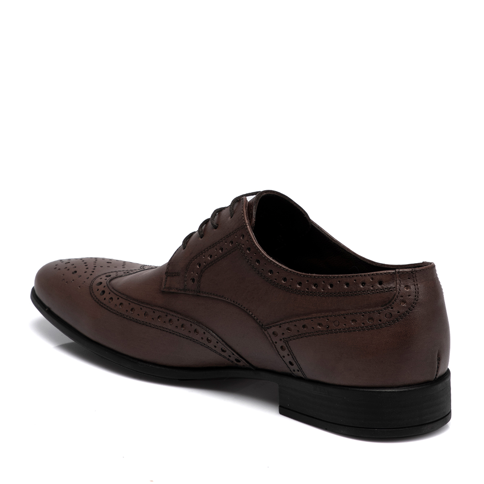 Taba Deri Erkek Ayakkabı 54379A29