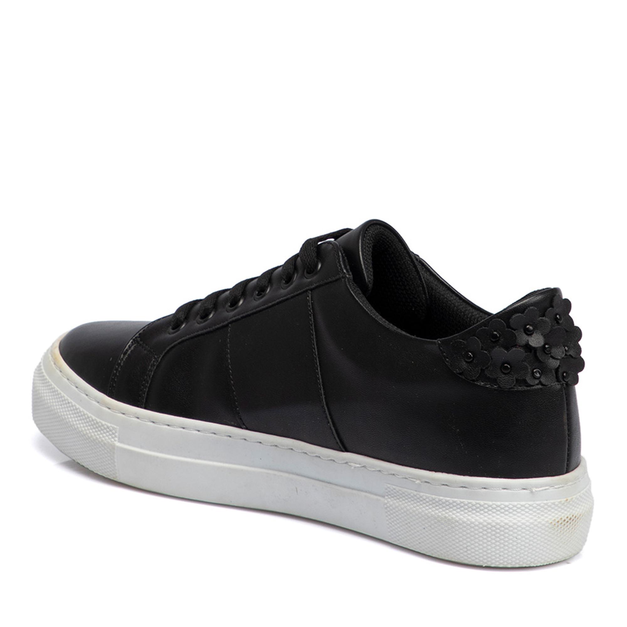 Siyah Kadın Ayakkabı 64257D62
