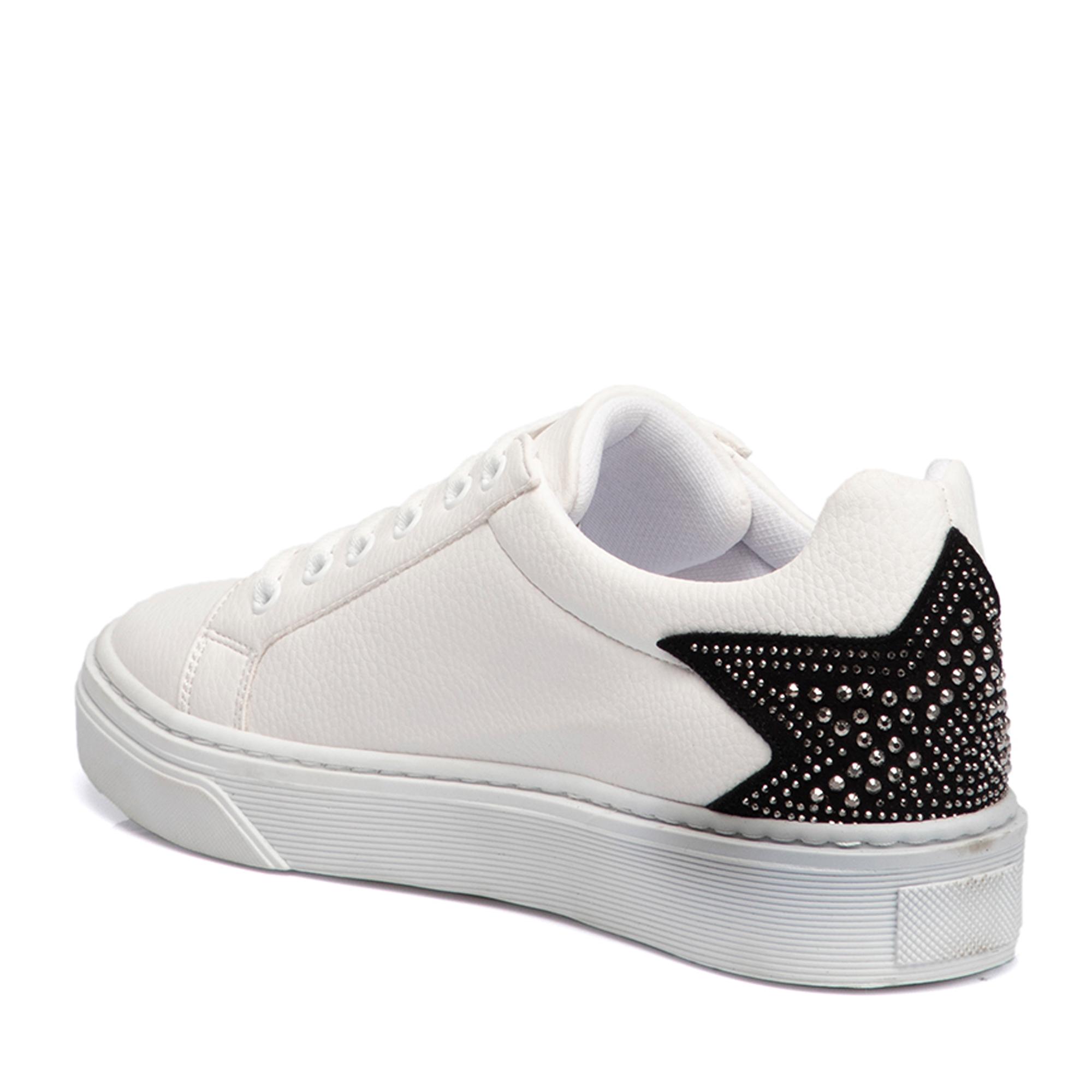 Beyaz Kadın Ayakkabı 64549D93